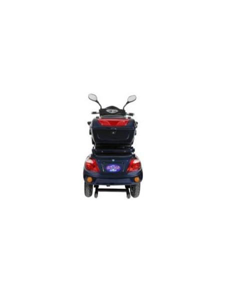 Ecolo-Cycle - ET3 ES