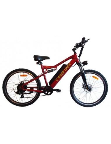 Belize - e-rider MTB