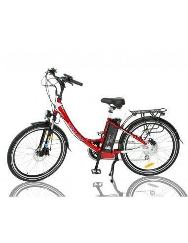 Ecolo Cycle - Max SE 48V