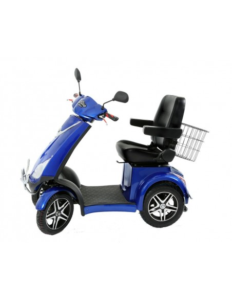 Ecolo-Cycle - ET4 Compact