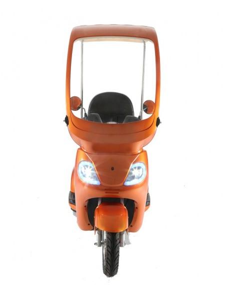 Ecolo-Cycle - ET3 Commander